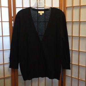 Ann Taylor LOFT Factory Cotton Cardigan